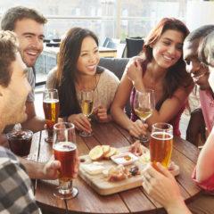 Agenda des événements pour célibataires